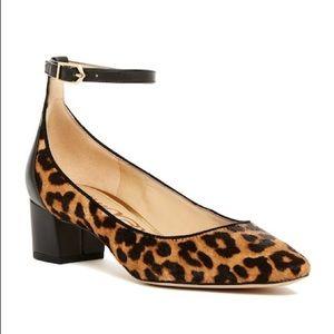 f4a8910b0 Sam Edelman Shoes - 🆕 NWT Sam Edelman Leopard Lola Pump